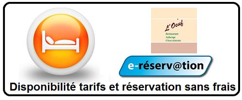 Auberge l'Oeuf Cantons-de-l'Est Réservation