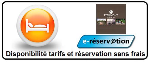 Estrimont Suites & Spa Cantons-de-l'Est Réservation