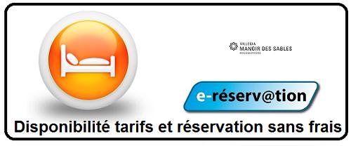 Manoir des Sables Cantons-de-l'Est Réservation