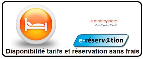 Le Montagnard Cantons-de-l'Est Réservation