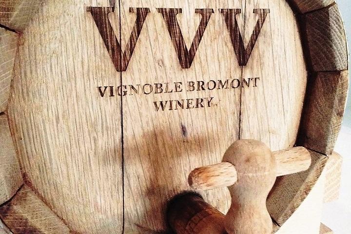 Route des Vignobles ,Visite vignoble ,Vignoble Bromont Domaine Vitis ,Vignoble ,domaines viticoles ,Cantons de l'Est
