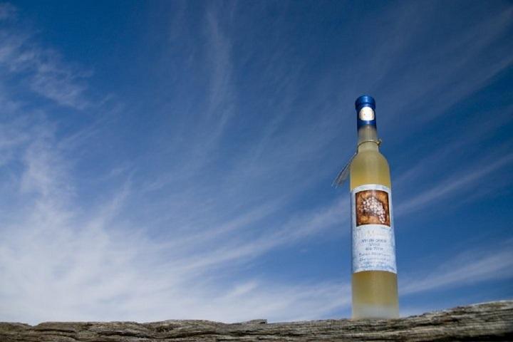 Visite vignoble, vignoble La Mission, domaines viticoles ,Cantons de l'Est ,Vignoble ,Meilleurs restaurants ,hébergement ,