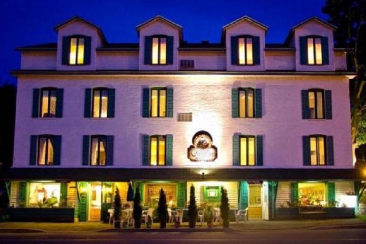 La Chocolatière North-Hatley - Meilleurs hôtels, auberges, gîtes et B&B à proximité des vignobles