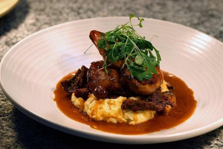 Antidote FoodLab - Restaurant Sherbrooke Cantons de l'Est