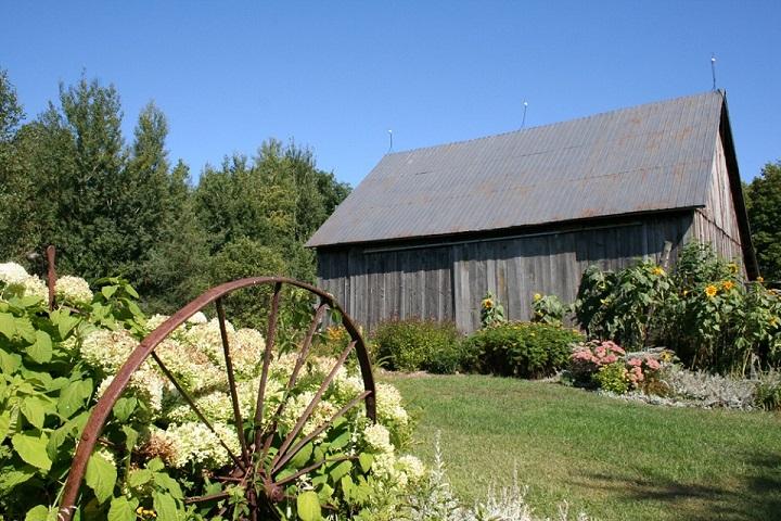 Vignoble de l'Ardennais – œnotourisme domaines viticoles des Cantons de l'Est