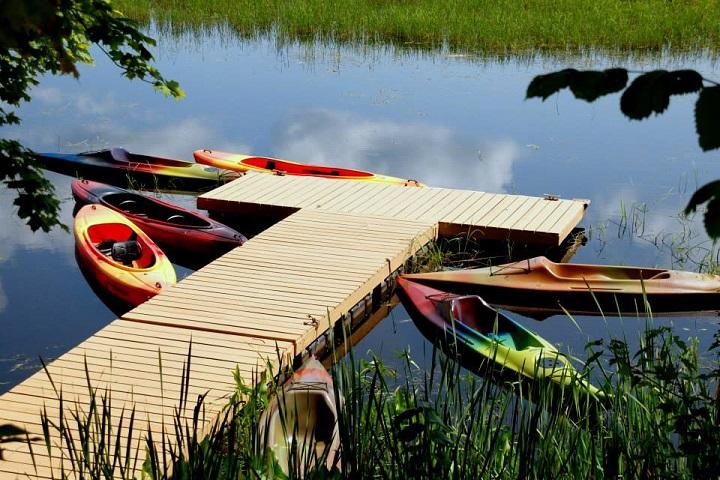 L'Hôtel Suites Lac-Brome Cantons de l'Est