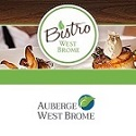 restaurants estrie zone viticole sutton - Lac-Brome bistro west-brome