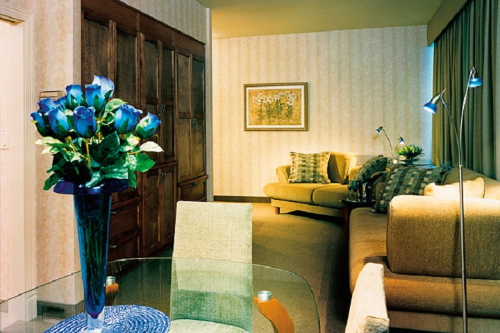 L'Hôtel Castel & Spa Confort Granby Cantons-de-l'Est