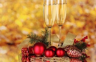 Quel vin apporter ,repas traditionnel ,temps des Fêtes ,