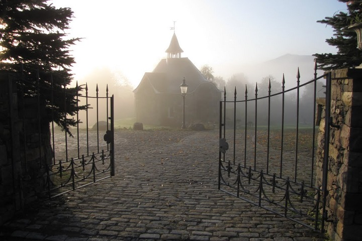 Route des Vignobles ,Visite vignoble ,Vignoble Chapelle Ste-Agnes ,domaines viticoles ,Sutton ,Estrie ,Cantons de l'Est
