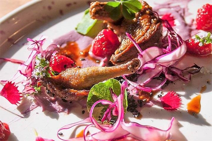 Chardo - Restaurant Bromont Cantons de l'Est
