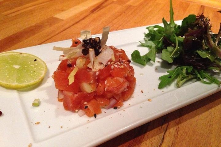 Le Cinquième Élément - Restaurant Compton Cantons de l'Est