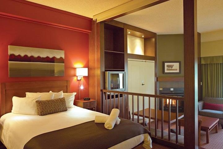 Estrimont Suites & Spa Orford – Hébergement Cantons de l'Est hôtels, auberges, gîtes et B&B