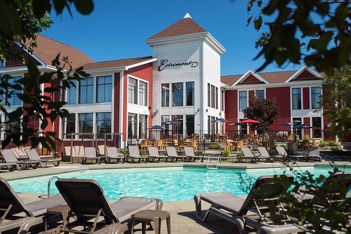 Estrimont Suites & Spa Orford - Meilleurs hôtels, auberges, gîtes et B&B à proximité des vignobles