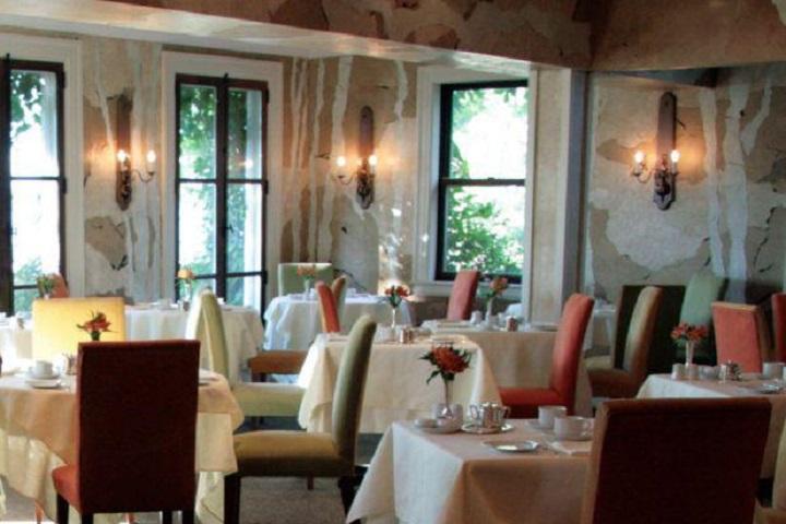 Le Hatley - Restaurant North-Hatley Cantons de l'Est