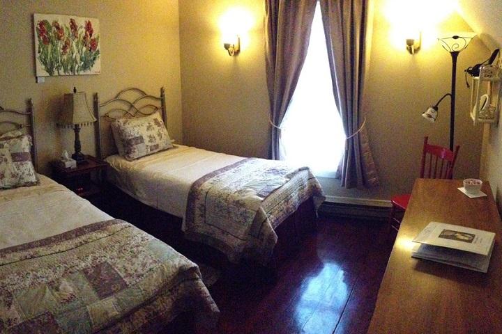 Le Gite Hillhouse Lac-Brome – Hébergement Cantons de l'Est hôtels, auberges, gîtes et B&B