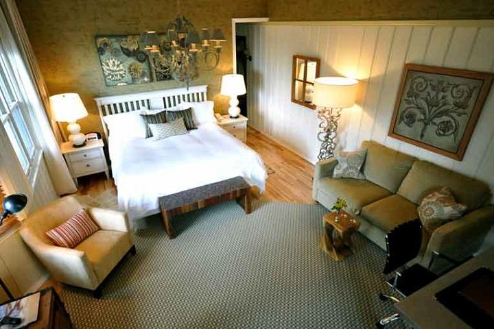 Le Manoir Hovey North-Hatley – Hébergement Cantons de l'Est hôtels, auberges, gîtes et B&B