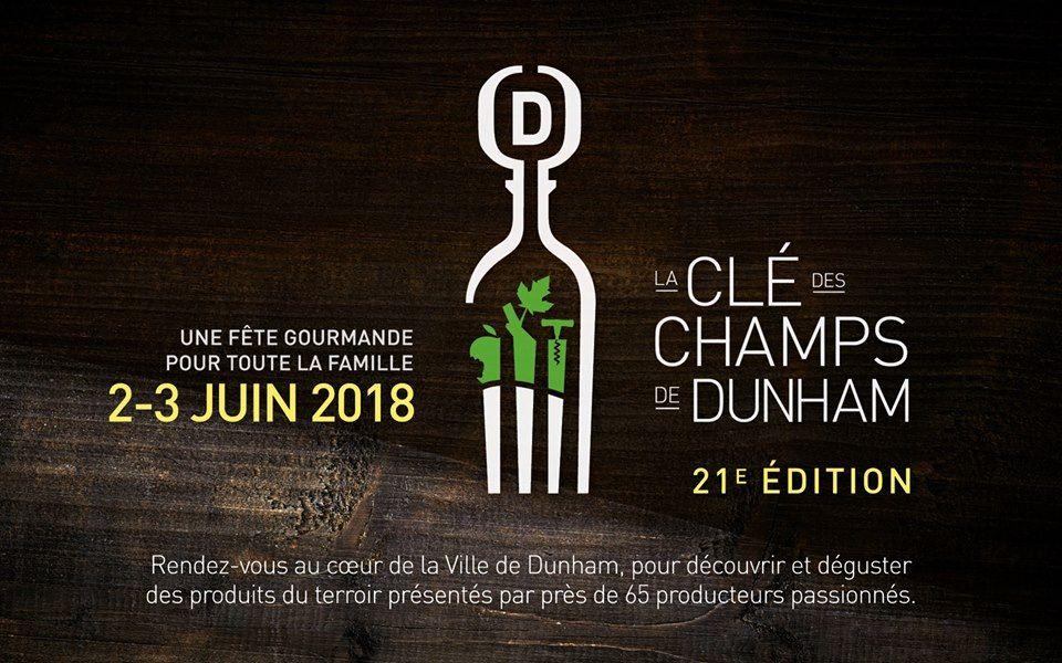 La Clé des Champs Tourisme Gourmand Dunham