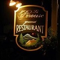 restaurants estrie zone viticole brigham - farnham La Pérouse
