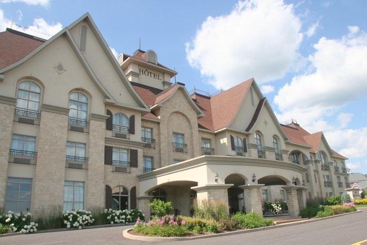 Le St-Martin Bromont – Hébergement Cantons de l'Est hôtels, auberges, gîtes et B&B