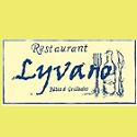 restaurants estrie zone viticole dunham - st-armand Lyvano