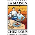 restaurants estrie zone viticole brigham - farnham La Maison Chez Nous