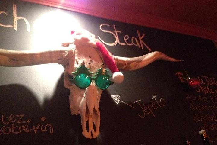 Méchant Steak Sherbrooke - Meilleurs restos, bistros, apportez votre vin des Cantons de l'Est