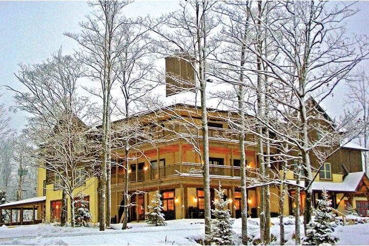Auberge aux Quatre Saisons Orford - Meilleurs hôtels, auberges, gîtes et B&B à proximité des vignobles