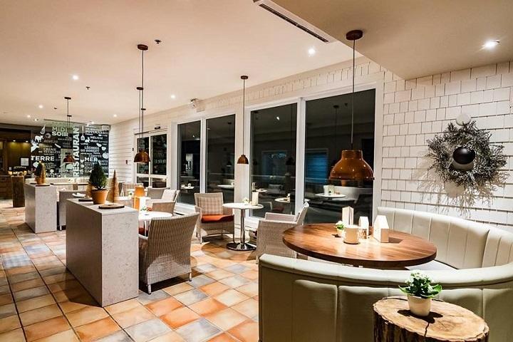Le Spa Eastman Gastronomie Cantons de l'Est Sélection VINDICI