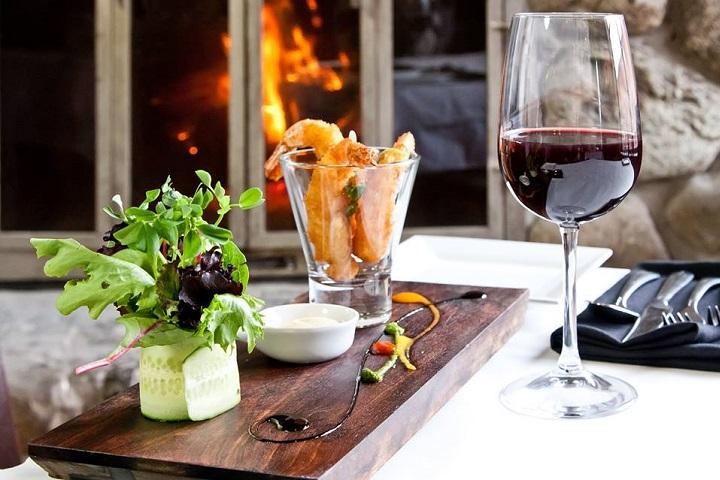 La Suite Apportez Votre Vin Sherbrooke Cantons-de-l'Est