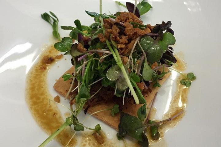 La Table du Chef - Restaurant Sherbrooke Cantons de l'Est