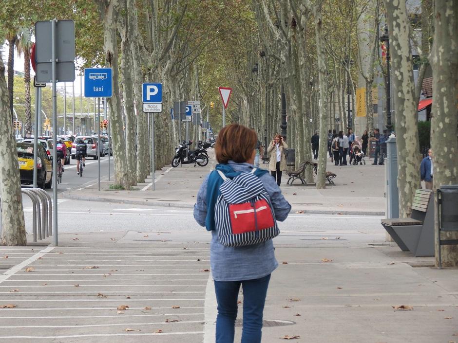 Vindici Oenotourisme Barcelone 4 x 3