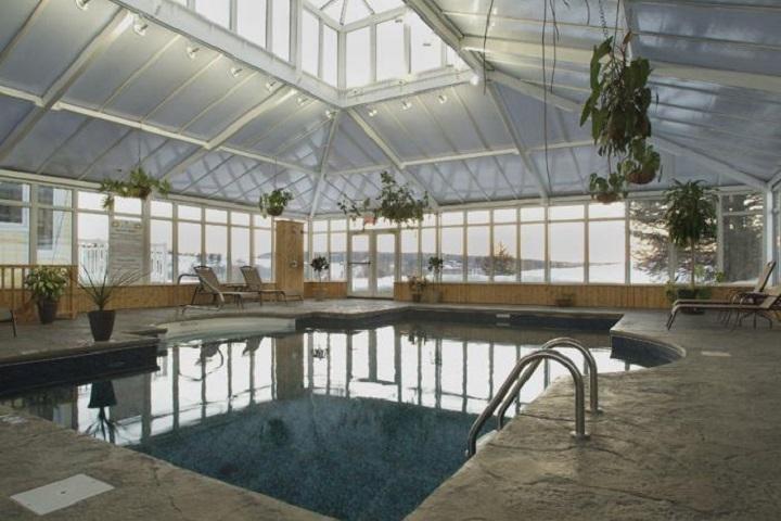 Auberge Spa West-Brome Lac-Brome – Hébergement Cantons de l'Est hôtels, auberges, gîtes et B&B