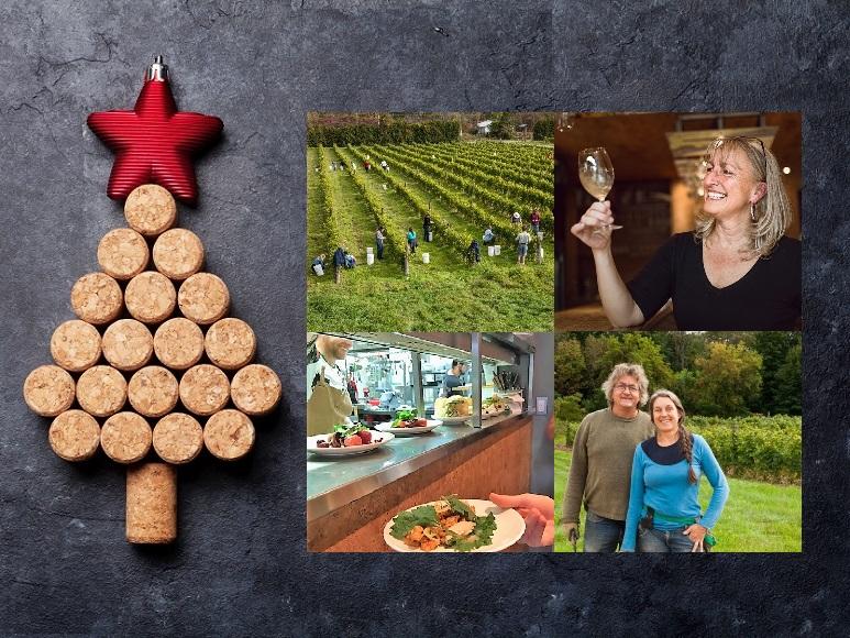 vignoble ,négondos , montérégie ,SOIF ,bar à vin ,outaouais ,vindici ,concours ,noel blanc ,