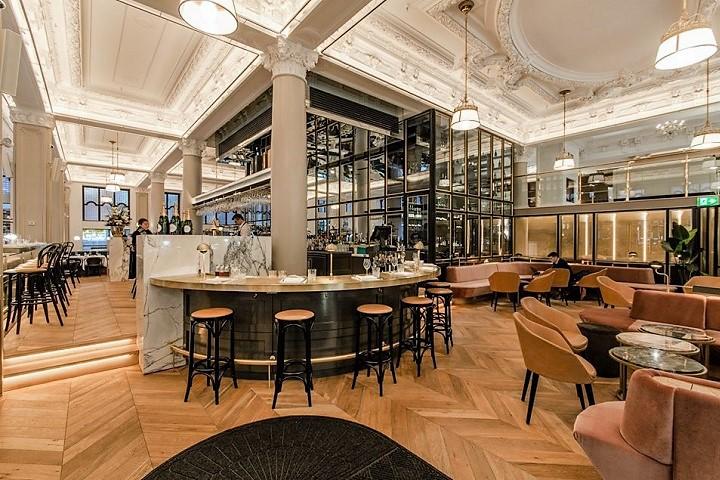 Henri ,Montréal ,restaurant ,bistronomique ,grandes tables ,carte des vins ,Sélection Vindici ,œnotourisme ,oenotourisme ,terroir ,vins d'ici ,Sud du Québec ,