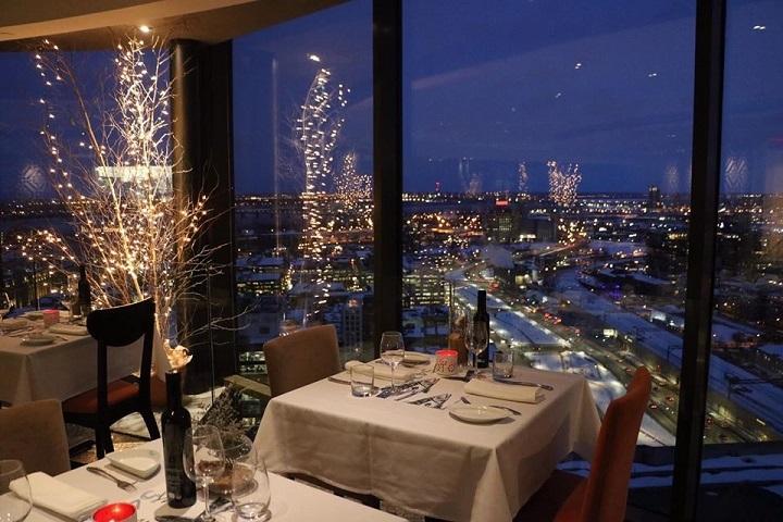 Portus 360 ,Montréal ,restaurant ,gastronomique ,grandes tables ,carte des vins ,Sélection Vindici ,œnotourisme ,oenotourisme ,terroir ,vins d'ici ,Sud du Québec ,