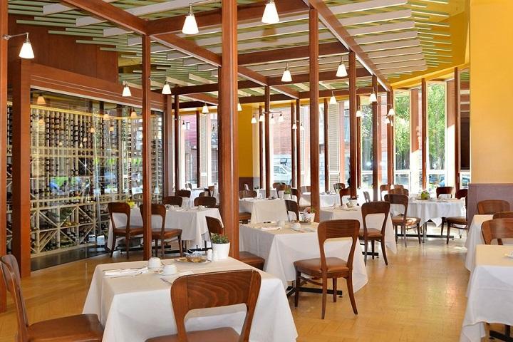 Restaurant de l'ITHQ ,Montréal ,restaurant ,gastronomique ,grandes tables ,carte des vins ,Sélection Vindici ,œnotourisme ,oenotourisme ,terroir ,vins d'ici ,Sud du Québec ,