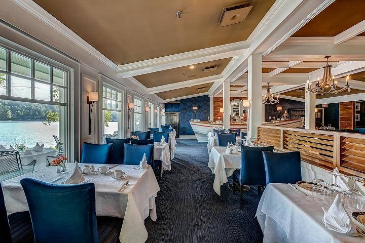 Le Riverain ,Ayer's Cliff ,Cantons de l'Est ,restaurant ,gastronomie ,meilleurs restaurants ,Sélection Vindici ,Sud du Québec ,routes du vin ,tourisme du vin ,