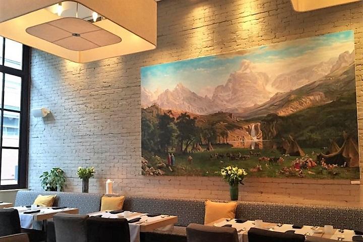 Graziella ,oenotourisme ,restaurant ,bistronomique ,grandes tables ,Montréal ,Sélection Vindici ,Sud du Québec