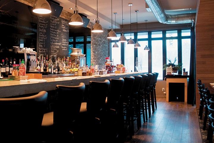 Impérial ,oenotourisme ,restaurant ,bistronomique ,grandes tables ,Granby ,Cantons de l'Est ,Sélection Vindici ,Sud du Québec ,