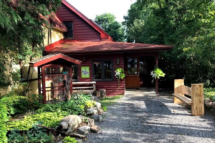 Orée du Bois ,oenotourisme ,restaurant ,bistronomique ,grandes tables ,Outaouais ,Sélection Vindici ,Sud du Québec ,