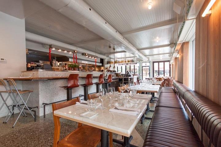 Impasto ,oenotourisme ,restaurant ,bistronomique ,grandes tables ,Montréal ,Sélection Vindici ,Sud du Québec ,
