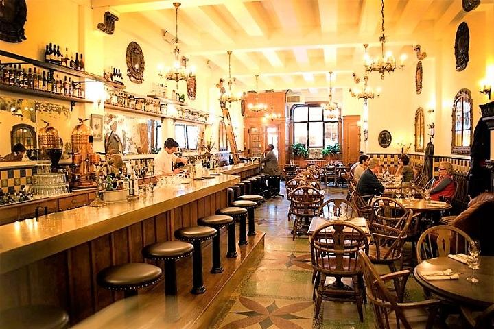 Taverne Square Dominion ,oenotourisme ,restaurant ,brasserie ,pub ,Montréal ,Sélection Vindici ,Sud du Québec ,