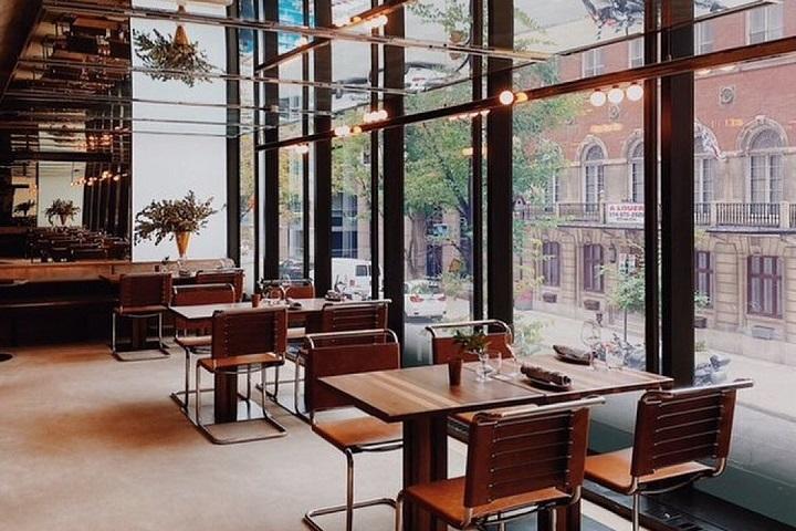 Le Boulevardier ,oenotourisme ,restaurant ,brasserie ,Montréal ,meilleurs restaurants ,Sélection Vindici ,Sud du Québec ,routes du vin ,tourisme du vin ,