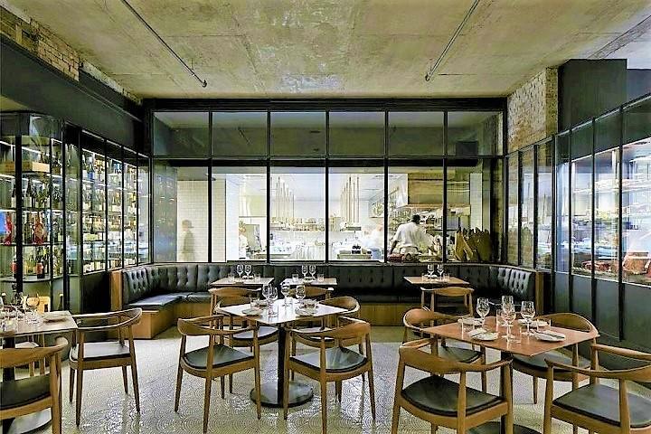 Le Monarque ,oenotourisme ,restaurant ,brasserie ,Montréal ,meilleurs restaurants ,Sélection Vindici ,Sud du Québec ,routes du vin ,tourisme du vin ,