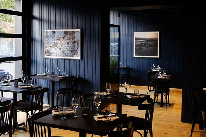 Ile flottante ,oenotourisme ,restaurant ,bistronomique ,grandes tables ,Montréal ,Sélection Vindici ,Sud du Québec ,