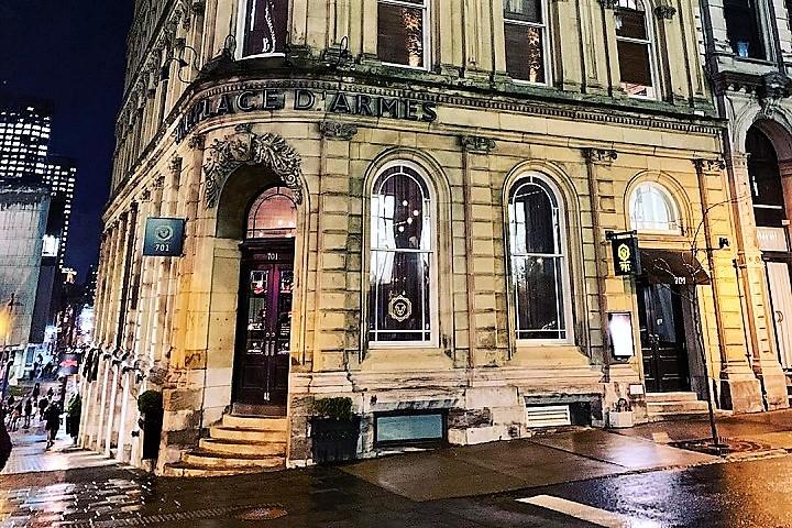 Brasserie 701 ,oenotourisme ,restaurant ,brasserie ,Montréal ,meilleurs restaurants ,Sélection Vindici ,Sud du Québec ,routes du vin ,tourisme du vin ,