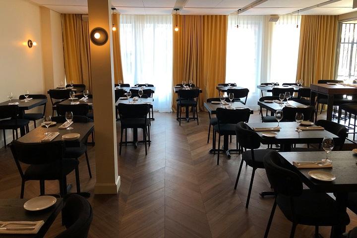 Bouillon Bilk ,oenotourisme ,restaurant ,bistronomique ,grandes tables ,Montréal ,Sélection Vindici ,Sud du Québec ,