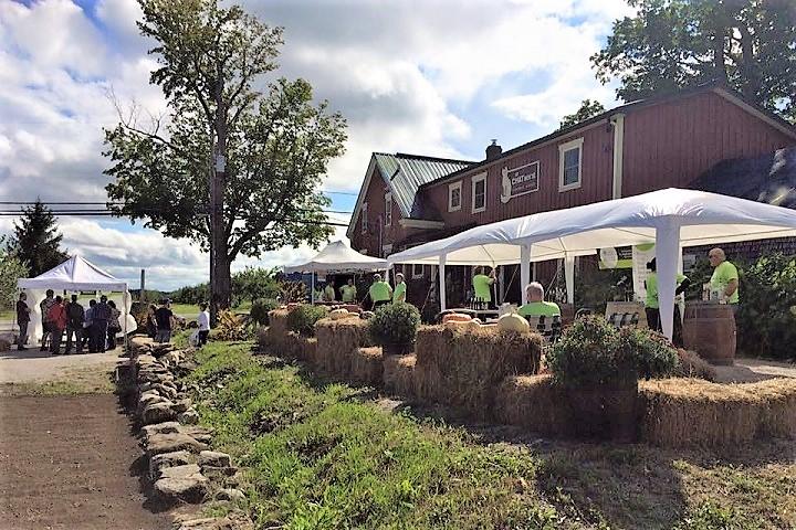 Vignoble Chat Botté ,oenotourisme ,visite de vignobles ,cépages ,dégustation ,Montérégie , Sélection Vindici ,Sud du Québec ,