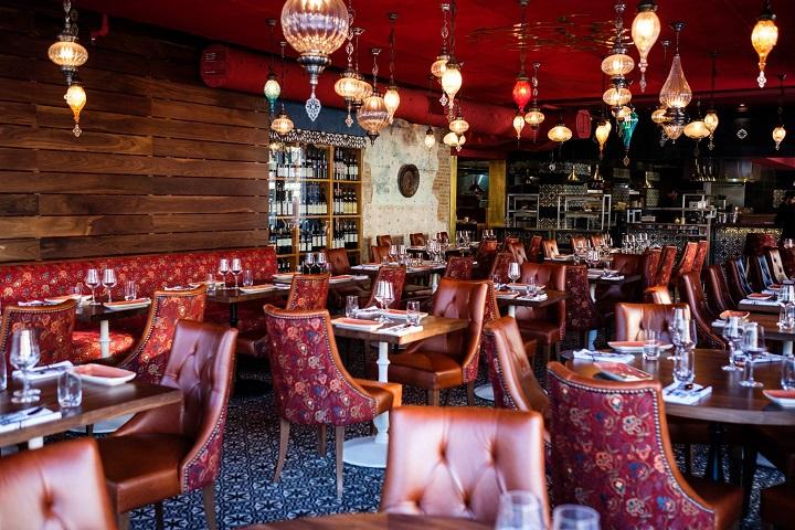 Damas ,oenotourisme ,restaurant ,gastronomie ,grandes tables ,Montréal ,Sélection Vindici ,Sud du Québec ,tourisme du vin ,routes du vin ,